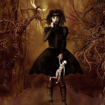 Dolly Broke by Allegra