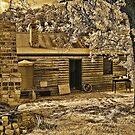 Back to Steiglitz - The Blacksmiths House by lightsmith