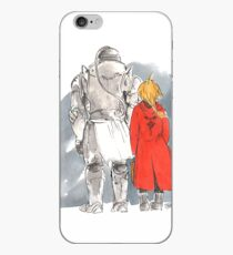 Heart Made Fullmetal iPhone Case