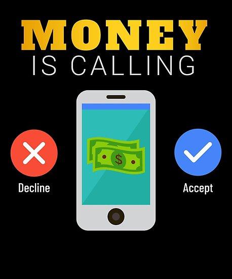 Mobile money hustler