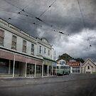 Street by Ant Vaughan