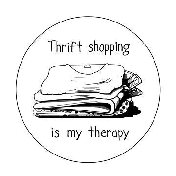 Thirft by Byrnsey
