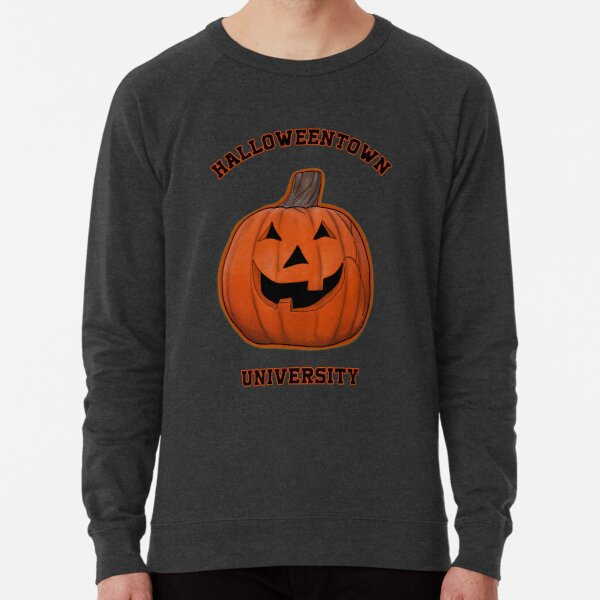 Halloweentown University Lightweight Sweatshirt