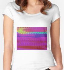 Zeal Women's Fitted Scoop T-Shirt