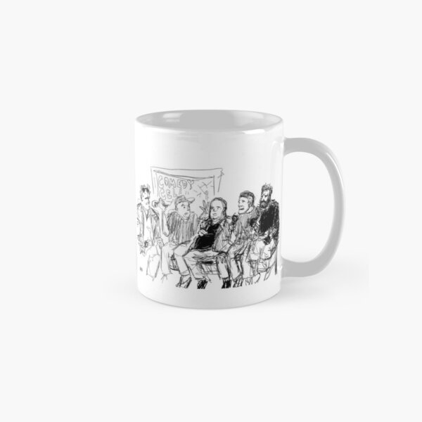Kreeps with Kids Classic Mug