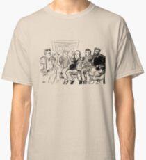 Kreeps with Kids Classic T-Shirt