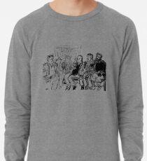 Kreeps with Kids Lightweight Sweatshirt