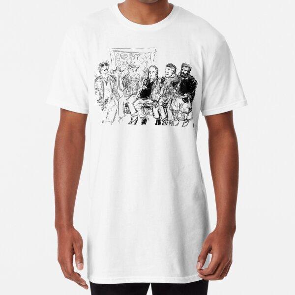 Kreeps with Kids Long T-Shirt