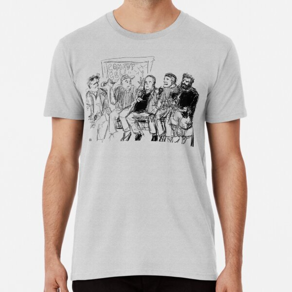 Kreeps with Kids Premium T-Shirt