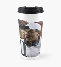 Jimbo for the Winbo ™  - But this time he's maroon Travel Mug