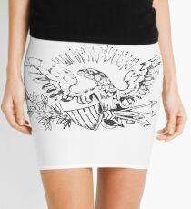 A Star Is Born Ally Tee Mini Skirt