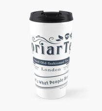 MoriarTea 2014 Edition Travel Mug