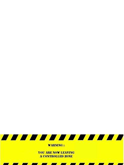 Control zone warning by Radwulf