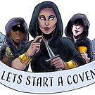 Lets start a coven by swinku