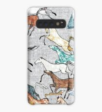 Mt Kosciuszko Brumbies Case/Skin for Samsung Galaxy