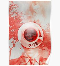 Deadly Premonition Poster Poster