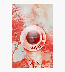 Deadly Premonition Poster Photographic Print