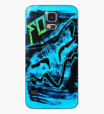 Foxx Case/Skin for Samsung Galaxy