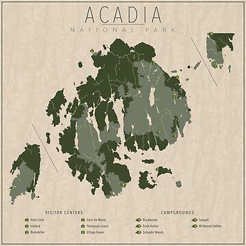 Acadia by FinlayMcNevin