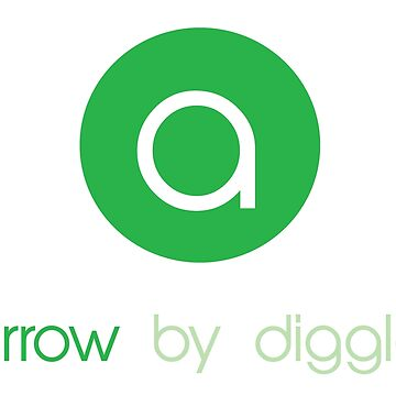 Arrow by Diggle by DrawingMaurice