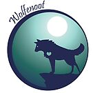 Wolfeloot by wolfenoot