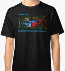 NDVH Babel Fish Classic T-Shirt