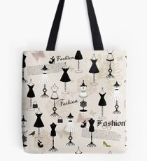 Mannequins fashion  Tote Bag