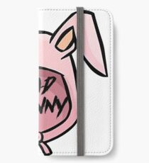 Bad Bunny Exclusive T-shirt  iPhone Wallet/Case/Skin
