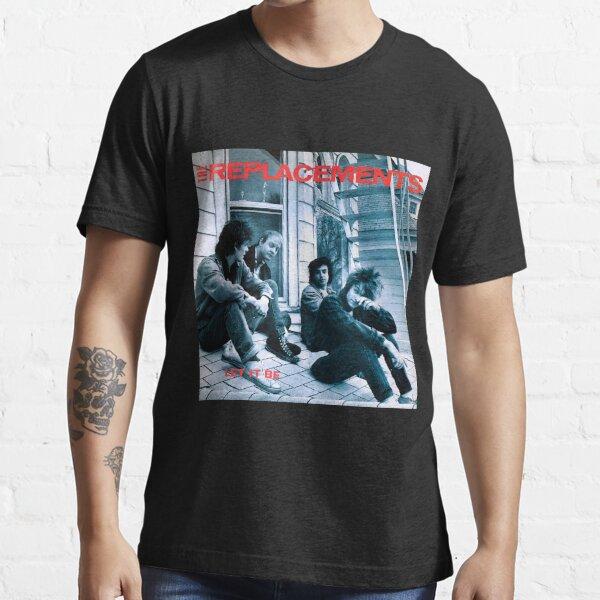 La estrella de rock juvenil Camiseta esencial