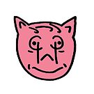 CatPig  by kennethjp