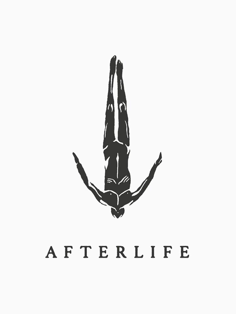 Afterlife ibiza de ELECTRONIC909
