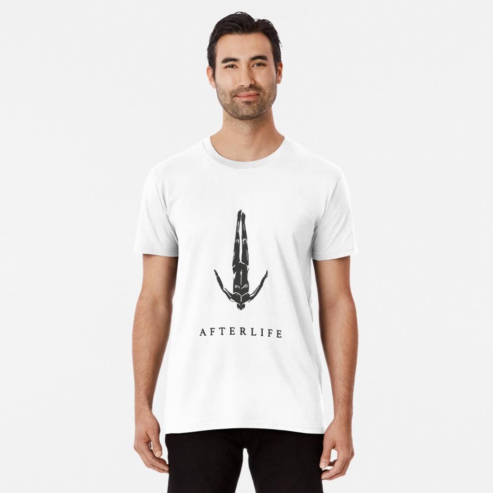 Afterlife ibiza Camiseta premium