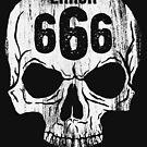 Error 666 by drizzd