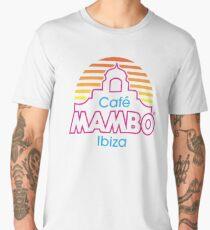 Cafe Mambo Ibiza Men's Premium T-Shirt