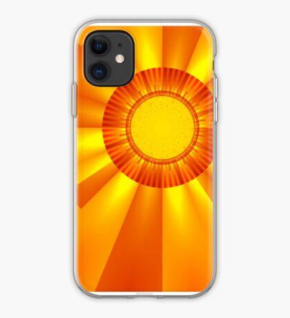 The Cross iPhone Case