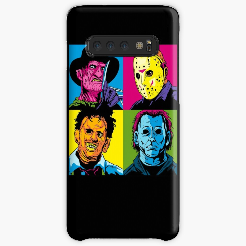 POP HORROR Cases & Skins for Samsung Galaxy