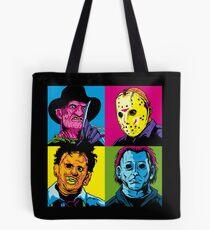 POP HORROR Tote Bag