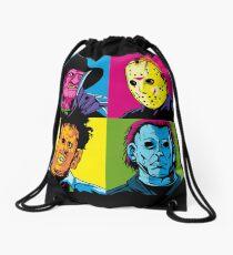 POP HORROR Drawstring Bag