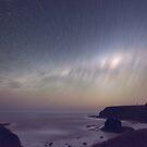 Star Trails by Alex Cherney