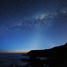 After Sunset by Alex Cherney