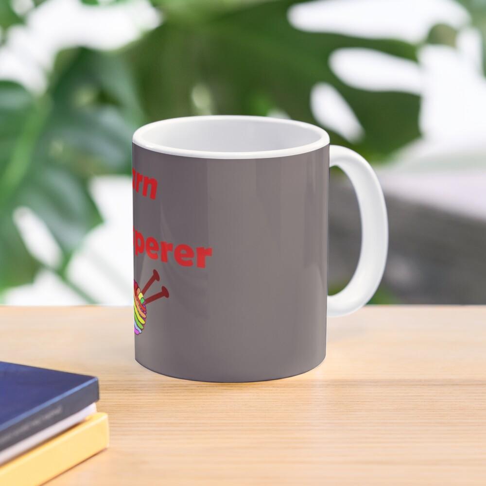 Yarn whisperer Mug