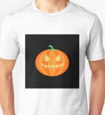 #25 Jack Pumpkin Camiseta unisex