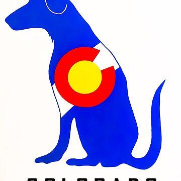 Colorado Dog  by Workingdogs