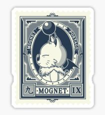 Mognet Mail (2C Version) Sticker