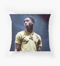 nba youngboy  Throw Pillow