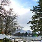 Derwent Water, Cumbria, England by mcworldent