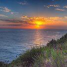 Solitude - Mona Vale Headland Sydney - The HDR Experience by Philip Johnson