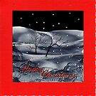 Christmas Card 1. by AnneK