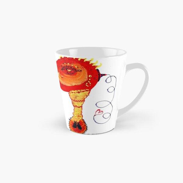 Hairdryer Tall Mug