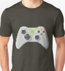 8Bit Xbox Controller T-Shirt